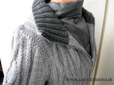 لباس پاییزی مردانه 2013